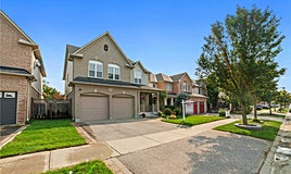 106 Toscana Drive, Whitby, ON, L1R 3A1