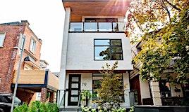 79 Harcourt Avenue, Toronto, ON, M4J 1J3