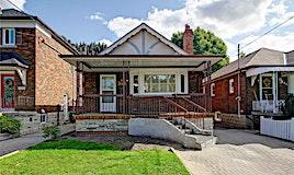 245 Westwood Avenue, Toronto, ON, M4J 2H3