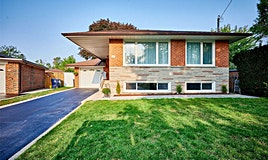 18 Chatsmere Place, Toronto, ON, M1H 2G9