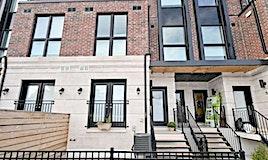 8-100 Coxwell Avenue, Toronto, ON, M4L 3B2