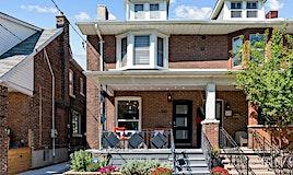 262 Strathmore Boulevard, Toronto, ON, M4J 1P6