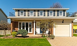 17 Redcastle Crescent, Toronto, ON, M1T 1V2