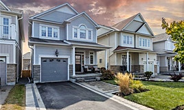 29 Chiswick Avenue, Whitby, ON, L1M 0C7