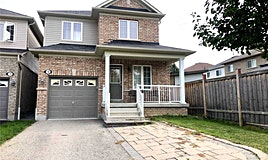 5 Brownell Street, Whitby, ON, L1R 0C6