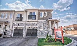 20 Kantium Way, Whitby, ON, L1N 0L4