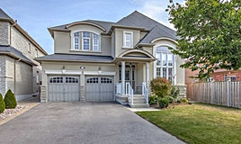 152 Rivers Edge Place, Whitby, ON, L1R 0G4