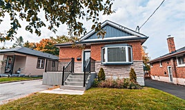 446 Cromwell Avenue, Oshawa, ON, L1J 4V2