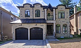 18 St Quentin Avenue, Toronto, ON, M1M 2M8