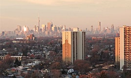 2514-1 Massey Square E, Toronto, ON, M4C 5L4