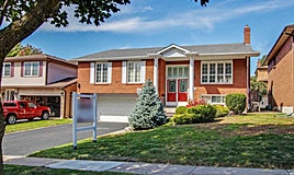 162 Amber Avenue, Oshawa, ON, L1J 7V5