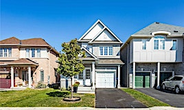 23 Kinrade Crescent, Ajax, ON, L1Z 0M6