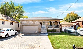 248 Kennedy Road, Toronto, ON, M1N 3P5
