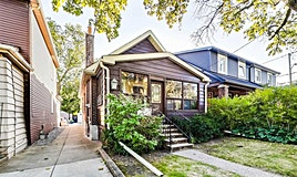 203 Oak Park Avenue, Toronto, ON, M4C 4N2