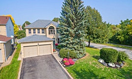 20 Balsdon Crescent, Whitby, ON, L1P 1L5