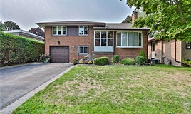 48 Cathedral Bluffs Drive, Toronto, ON, M1M 2T9