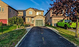 56 Knotty Pine Drive, Whitby, ON, L1R 2H2