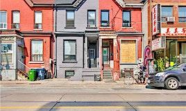 686 Gerrard Street E, Toronto, ON, M4M 1Y3