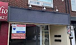 1009 Kingston Road, Toronto, ON, M4E 1T3