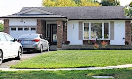 454 Crestwood Drive, Oshawa, ON, L1G 2R5