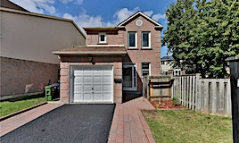 77 Major Oak Terrace, Toronto, ON, M1V 3E4