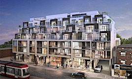 214-1630 Queen Street E, Toronto, ON, M4L 1G3