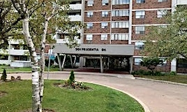 612-301 Prudential Drive, Toronto, ON, M1P 4V3