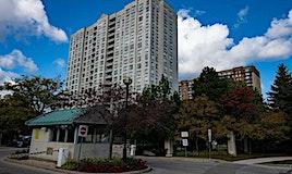 1607-5039 Finch Avenue E, Toronto, ON, M1S 5L6