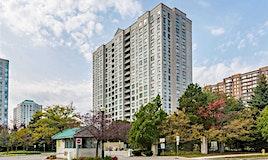 1105-5039 Finch Avenue E, Toronto, ON, M1S 5L6