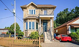504 Cosburn Avenue, Toronto, ON, M4J 2P1