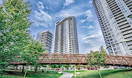 2520-181 Village Green Square, Toronto, ON, M1S 0K6