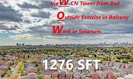 Ph206-330 Alton Towers Circ, Toronto, ON, M1V 5H3
