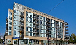 218-3520 Danforth Avenue, Toronto, ON