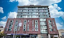 912-2055 Danforth Avenue, Toronto, ON, M4C 1J8