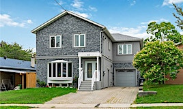 23 Caddy Drive, Toronto, ON, M1G 2E9