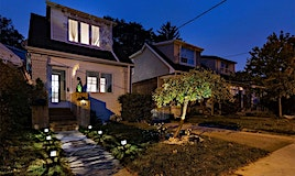 36 Frater Avenue, Toronto, ON, M4C 2H6