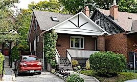 249 Gainsborough Road, Toronto, ON, M4L 3C7