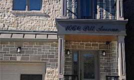 106C Pitt Avenue, Toronto, ON, M1L 2R6
