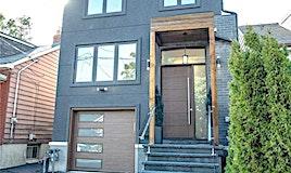 378 Cedarvale Avenue, Toronto, ON, M4C 4K6