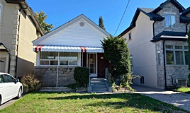 45 Roblin Avenue, Toronto, ON, M4C 3P9