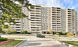 509-2 Glamorgan Avenue, Toronto, ON, M1P 2M8