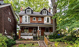 40 Fairmount Crescent, Toronto, ON, M4L 2H4