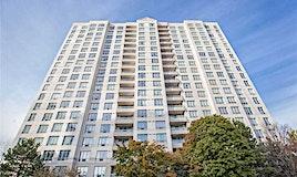 1606-5039 Finch Avenue E, Toronto, ON, M1S 5L6