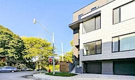 4 Vince Avenue, Toronto, ON, M4L 0A6
