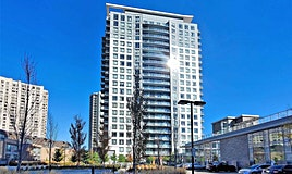 1609-195 Bonis Avenue, Toronto, ON, M1T 3H1