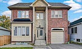 79 Laurel Avenue, Toronto, ON, M1K 3J7
