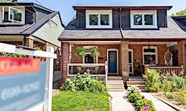 63 Gainsborough Road, Toronto, ON, M4L 3C1