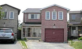 17 Whispering Willow Pkwy, Toronto, ON, M1B 4A8