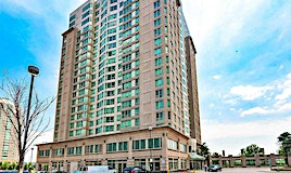 303-8 Lee Centre Drive, Toronto, ON, M1H 3H8