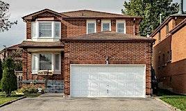 2 Brimstone Crescent, Toronto, ON, M1V 3L2